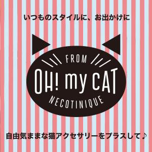 OH! my CAT